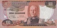Angola 100 Escudos Pick 101