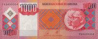 Angola 1.000 Kwanzas Pick 150a