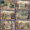 1893 Liebigbilder-Lohengrin Liebig 247 gut erhalten  18,00 EUR  zzgl. 3,95 EUR Versand
