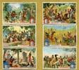 1907 Liebigbilder-Aus Ostafrika Liebig 702# etwas runde Ecken/sonst gu... 4,50 EUR  zzgl. 3,95 EUR Versand