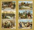 1907 Liebigbilder-Bilder aus Turkestan Liebig 706# guter zustand  3,95 EUR  zzgl. 3,95 EUR Versand