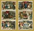 1907 Liebigbilder-Die Puppenfee(Ballett Josef Bayer) Liebig 714# guter... 6,95 EUR  zzgl. 3,95 EUR Versand