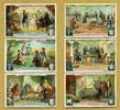 1908 Liebigbilder-Die Elektrizität Liebig 726# guter zustand  6,95 EUR  zzgl. 3,95 EUR Versand