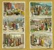 1909 Liebigbilder-Römische Cäsaren Liebig 755# guter zustand  2,70 EUR  zzgl. 3,95 EUR Versand