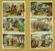1911 Liebigbilder-Befreites Jerusalem Liebig 790# guter zustand  6,95 EUR  zzgl. 3,95 EUR Versand