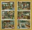 1912 Liebigbilder-Küche der Kochkunst Liebig 850# guter zustand  10,00 EUR  zzgl. 3,95 EUR Versand