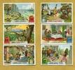 1929 Liebigbilder-Das Gefieder der Vögel und seine Verw Liebig 977# gu... 12,50 EUR  zzgl. 3,95 EUR Versand