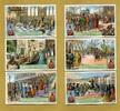 1931 Liebigbilder-Aus Venedigs Vergangenheit Liebig 1004# guter zustand  7,95 EUR  zzgl. 3,95 EUR Versand