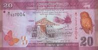 20 Rupees  Sri-Lanka P.123 unc/kassenfrisch  1,00 EUR  zzgl. 3,95 EUR Versand