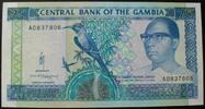 Gambia 25 Dalasis P. 14 a