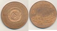 Deutschland,DDR, Medaille,Kupfer, Wolkenstein, Brakteat, Silberbergbau,