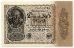 Deutschland 1000 Mark 15.Dezember Ro.81b