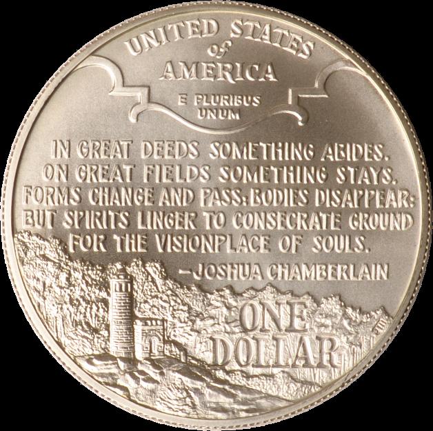 1 Dollar 1995 USA USA Sanitäter, 1995, st st