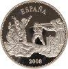 Spanien 50 Euro 200 Jahre Unabhängigkeitskrieg