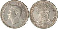 Südafrika 2 1/2 Shillings Südafrika, 2 1/2 Shillings, 1952, vz