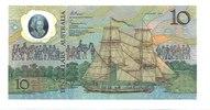 AUSTRALIE 10 DOLLARS AA......