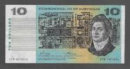 AUSTRALIE 10 dollars COMMONWEALTH OF AUSTRALIA 10 DOLLARS Série SYN