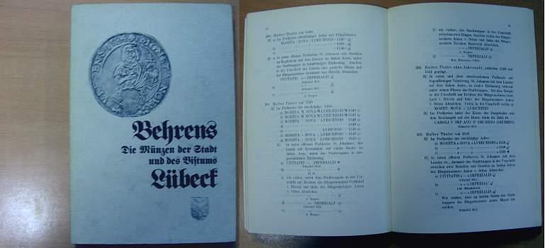 1972 Mittelalter und Neuzeit Behrens, Heinrich. Gebraucht, guter Zustand