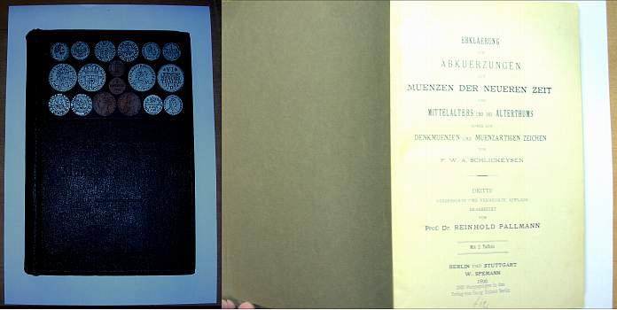1896 Mittelalter und Neuzeit Schlickeysen/Pallmann.. Gebraucht, guter Zustand