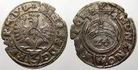 Polen Dreipölker 1 Sigismund III. 1587-1632.