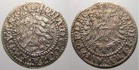 Pfalz-Zweibrücken-Veldenz 2 Kreuzer Johann der Ältere 1569-1604.