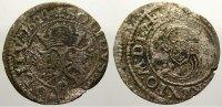 Polen-Litauen Schilling Sigismund III. 1587-1632.