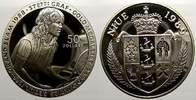 Niue 50 Dollars Elizabeth II. seit 1952.