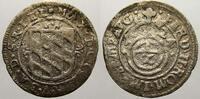 Bayern 2 Kreuzer Maximilian I., als Kurfürst 1623-1651.