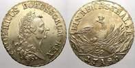Brandenburg-Preußen Taler Friedrich II. 1740-1786.
