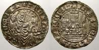 Aachen pfennig Heinrich von Luxemburg 1308-1313.