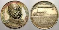 Erster Weltkrieg Silbermedaille Militärische Ereignisse
