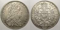 1/4 Taler 1740 Haus Habsburg Karl VI. 1711-1740. Fast vorzüglich-vorzüg... 110,00 EUR  zzgl. 5,00 EUR Versand
