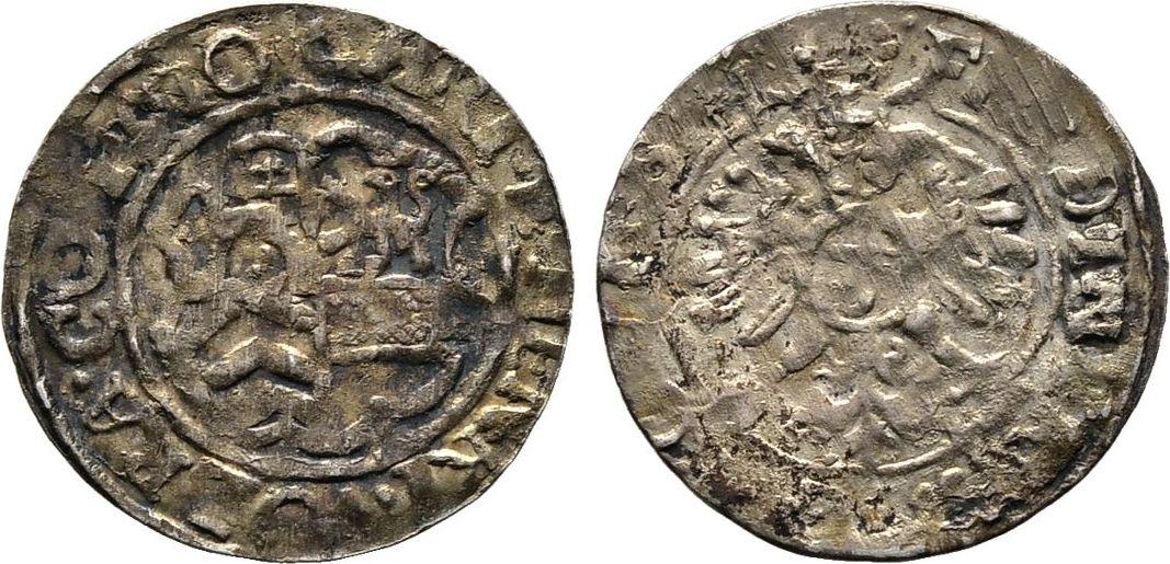 3 Kreuzer o.J. Diverse Christoph Ii und Heinrich Volrad, 1618-1641 Sehr schön