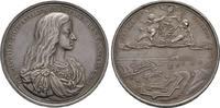 Medaille o. J. (1672), Belgien Karl II. von Spanien, 1665-1700 Vorzügli... 1069.69 US$ kostenloser Versand