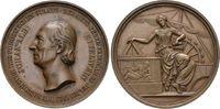 Bronzemedaille 1829, Diverse  Vorzüglich/Stempelglanz  50,00 EUR  +  8,00 EUR 运费