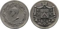 Eisengussmedaille o. J. (1815), Russland Alexander I., 1801-1825 Sehr s... 53.48 US$  zzgl. 4.81 US$ Versand