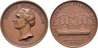 Bronzemedaille o. J. (1800), Schweden Gustav IV. Adolph, 1792-1809 Vorz... 100,00 EUR  + 6,00 EUR frais d'envoi