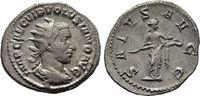 Antoninian 253, Kaiserliche Prägungen Volusianus, 251-253. Sehr schön  85.58 US$  zzgl. 4.81 US$ Versand