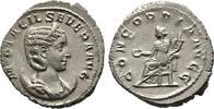 Antoninian 246/248, Kaiserliche Prägungen Philippus I. Arabs für Otacil... 100,00 EUR  +  8,00 EUR 运费