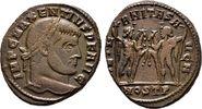 Red. Follis 309/312, Kaiserliche Prägungen Maxentius, 306-312. Grünbrau... 80.23 US$  zzgl. 4.81 US$ Versand