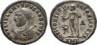 Centennionalis 317/320, Kaiserliche Prägungen Constantinus I. für Crisp... 53.48 US$  zzgl. 4.81 US$ Versand