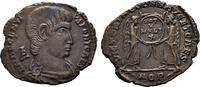 Red. Maiorina 351/352, Kaiserliche Prägungen Magnentius für Decentius S... 106.97 US$  zzgl. 4.81 US$ Versand