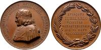 Diverse Bronzemedaille Kaspar Maximilian von Droste zu Vischering, 1825-1846
