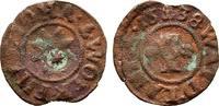Cu-Pfennig 1638, Diverse Wolrad IV., Philipp und Johann, 1638-1640 Schön  50,00 EUR  +  8,00 EUR 运费