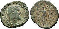 Kaiserliche Prägungen Sesterz Maximinus I. Thrax, 235-238.