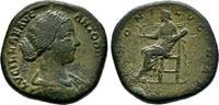 Sesterz.  Kaiserliche Prägungen Lucius Verus für Lucilla. Fast sehr sch... 100,00 EUR  +  8,00 EUR 运费