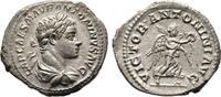 Denar,  Kaiserliche Prägungen Elagabalus, 218-222. Sehr schön  100,00 EUR  + 6,00 EUR frais d'envoi