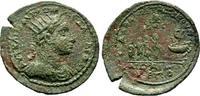 Kaiserliche Prägungen Bronze Severus Alexander, 222-235.
