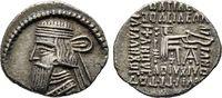 Drachme,  Reich der Arsakiden Artabanos II., 10-38 Sehr schön  80.23 US$  zzgl. 4.81 US$ Versand