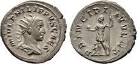 Antoninian 246/248, Kaiserliche Prägungen Philippus I. Arabs für Philip... 100,00 EUR  +  8,00 EUR 运费